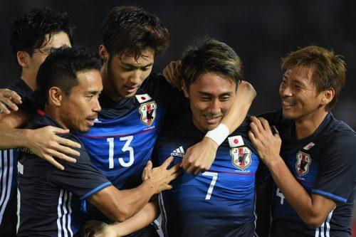 最新FIFAランクはW杯抽選のポット分けに影響…ドイツが首位キープ、日本は44位でアジア3番手に