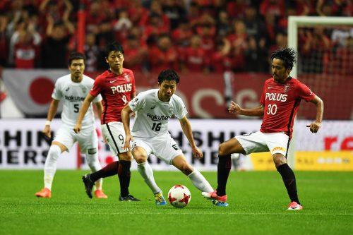 ●浦和、決定機を決めきれず神戸とドロー…終了間際のチャンス生かせず