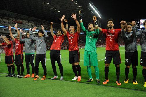 浦和、ACL決勝のキックオフ時間と会場が決定…ホーム戦は11月25日夜、埼スタで開催