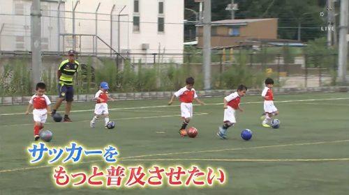 【スカサカ!ライブ】グラウンドが足りない…アーセナル市川の代表が語る日本サッカー界の問題