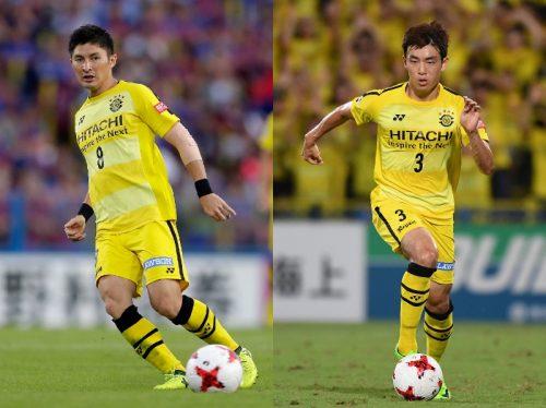 柏、武富が腰骨骨折で6週間の離脱…ユン・ソギョンは右足肉離れで全治約2カ月