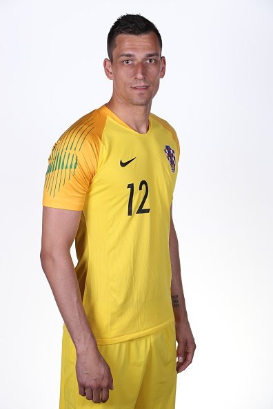 クロアチアサッカー選手