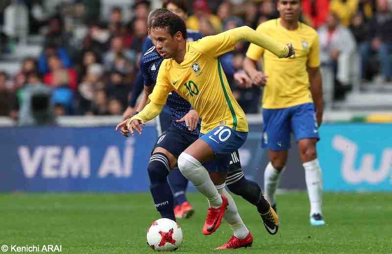 ブラジル 日本