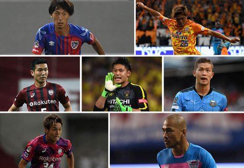 【ハリルへの推薦状】E-1サッカー選手権で起用すべき注目の新戦力は?/GK&DF篇