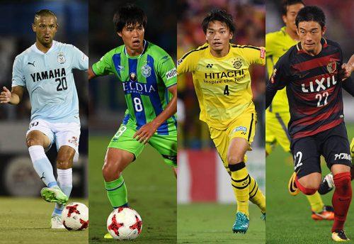 識者が選ぶEAFF E-1サッカー選手権を戦う日本代表23人/土屋雅史