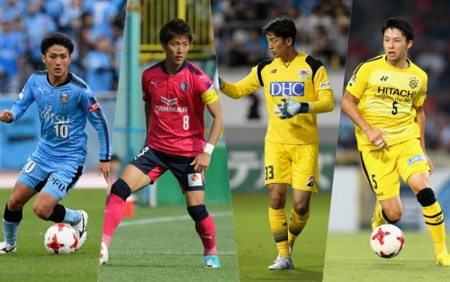識者が選ぶEAFF E-1サッカー選手権を戦う日本代表23人/河治良幸