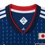BR3628_サッカー日本代表 ホームオーセンティックユニフォーム半袖_09