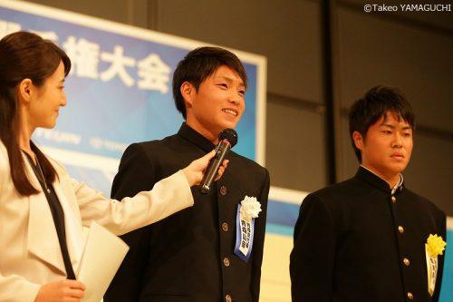 ●青森山田、16年ぶりの選手権連覇へ…主将・小山内「優勝しか考えていない」
