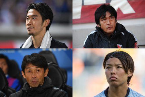 ●AFC年間最優秀各賞の候補者が発表…日本からは香川、熊谷、堀監督ら6名