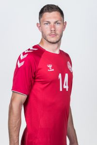 デンマーク代表 | サッカーキン...