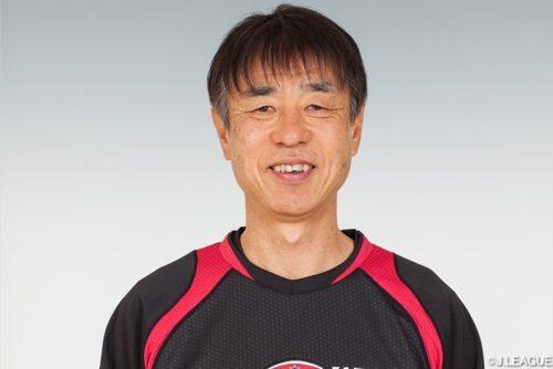 群馬、岡山の布啓一郎コーチが来季新監督に就任「新しい群馬の力を」