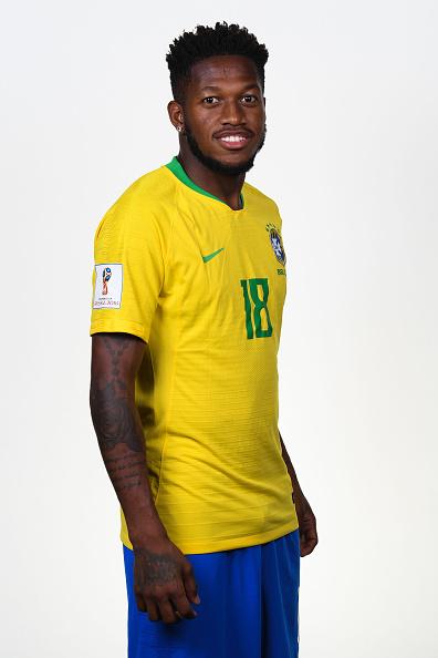 フレッジ(ブラジル代表)のプロフィール画像