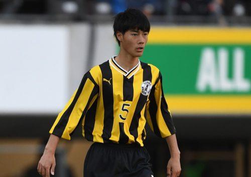低迷続くG大阪、来季新加入選手を発表…Uー18日本代表の松田陸ら3選手