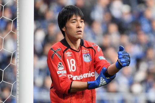 G大阪、ベテランGK藤ヶ谷陽介の引退を発表…これまで348試合に出場