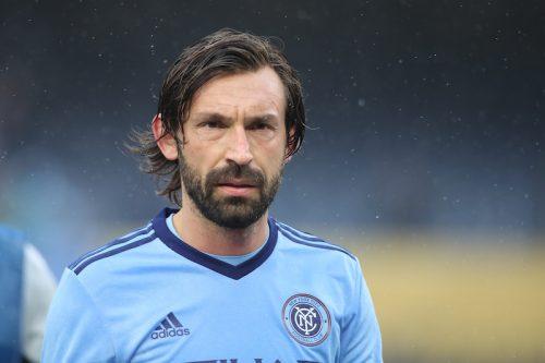 ●元イタリア代表MFピルロが現役引退「選手としての旅も終わりを迎えた」