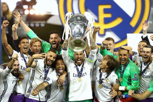 ●UEFAが年間ベスト11候補を発表、昨季2冠のレアルから最多11名選出