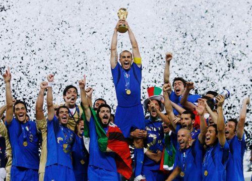 ●ピルロもついに引退…ドイツW杯優勝メンバーで現役の選手は誰だ?