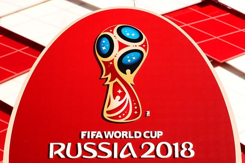 2018 サッカー ワールド カップ