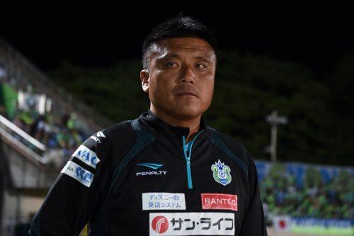 ●湘南、曺貴裁監督の続投発表「勝利を追求したフットボールを表現する」