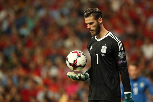 ●GKデ・ヘア、母国の文化に寂しさ「スペインを離れる選手たちは…」