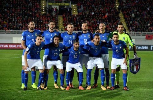 ●イタリア、W杯懸かるスウェーデン戦に27名を招集…得点量産中のザザが復帰!