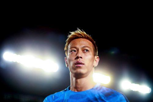 本田圭佑が日本サッカー界に警鐘…ブラジル戦は「問題視しないといけない」