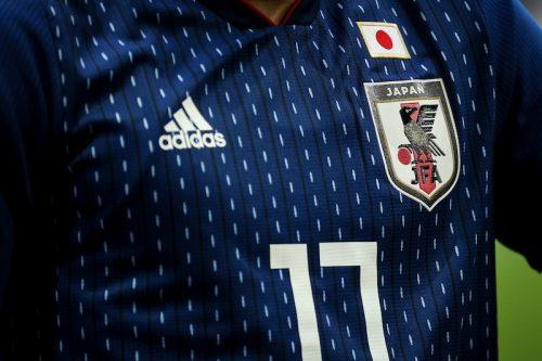 ●写真で振り返る日本代表歴代ユニフォーム