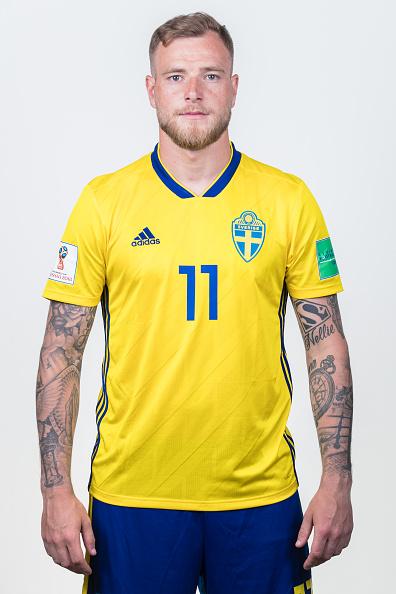 ヨン・グイデッティ(スウェーデン代表)のプロフィール画像