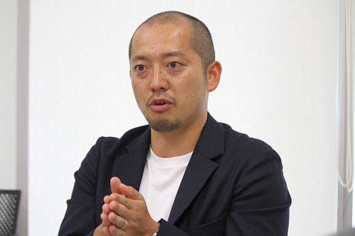 なぜAbemaTVは『Fリーグ』を選んだのか。決め手となった3つの理由(藤井琢倫・AbemaTV編成制作局長)