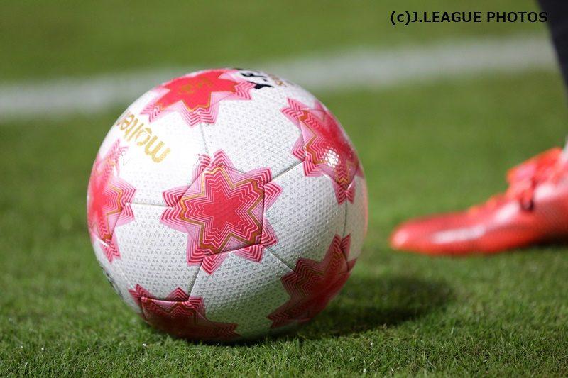 天皇杯公式球