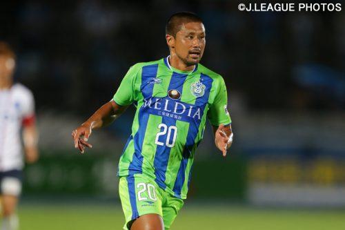 J2制覇の湘南、38歳DF坪井慶介の退団を発表…今季は公式戦7試合出場