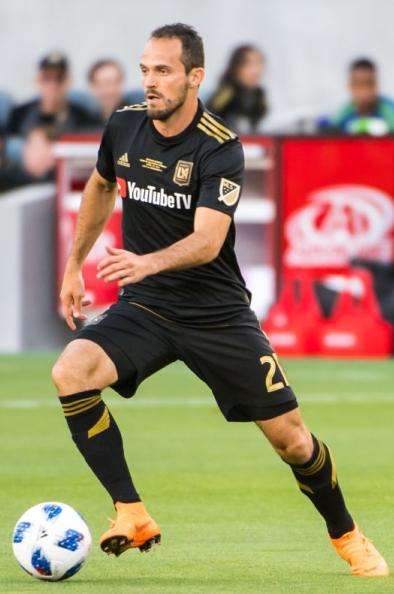 マルコ・ウレーニャ(ロサンゼルスFC)のプロフィール画像