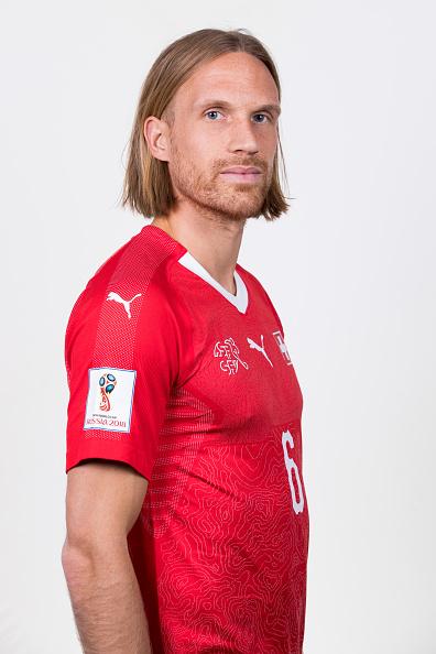 ミヒャエル・ラング(スイス代表)のプロフィール画像
