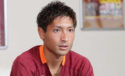 神戸の田中順也がシーズン最終盤に意気込み…「すべての人の記憶に残るシーズンに」