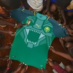 cameroon jersey