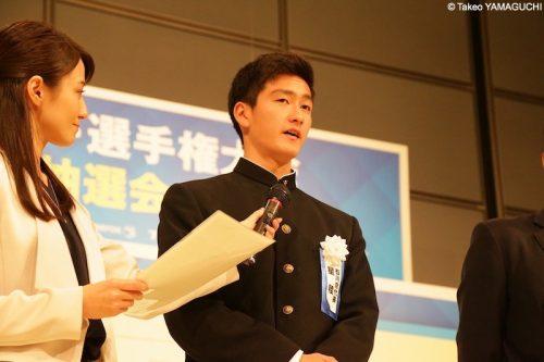 ●「2年前の忘れ物を取り返しに」…星稜高校の主将・敷田唯が選手権への思い語る