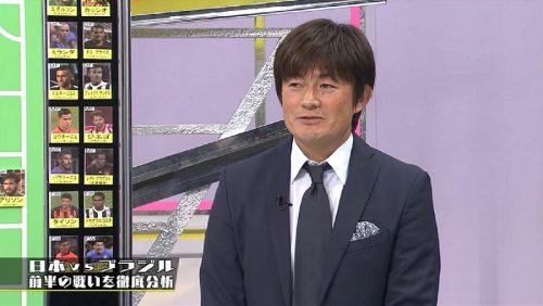 【スカサカ!ライブ】岩本輝雄氏がブラジル戦を切る「ハリルはビビった」