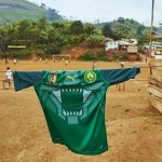 puma Cameroon jersey 1
