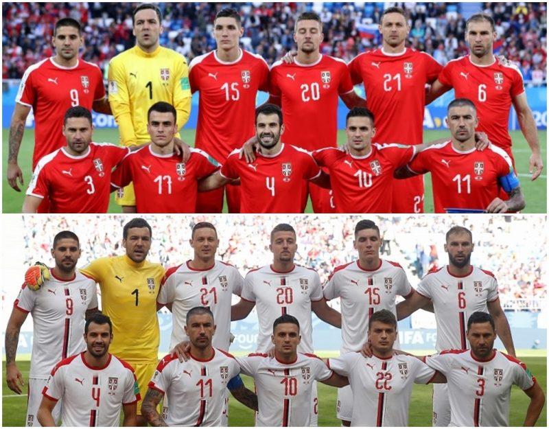セルビア代表 | サッカーキング
