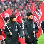 0171202 J1 Urawa vs YokohamaFM Kiyohara17
