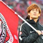 0171202 J1 Urawa vs YokohamaFM Kiyohara19