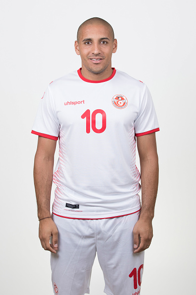 ワフビ・ハズリ(チュニジア代表)のプロフィール画像
