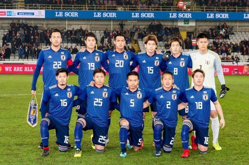 ●日本代表、W杯初戦は前回敗戦のコロンビアと…GS移動距離は2400キロ