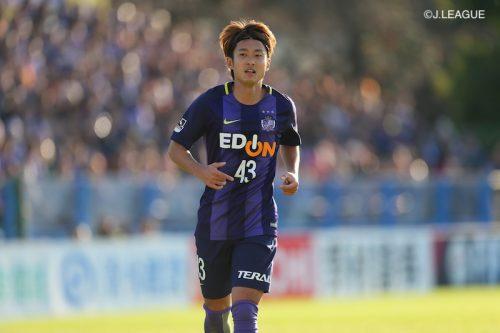 ●C大阪DF椋原健太、岡山に完全移籍…今季後半は広島にレンタルで加入
