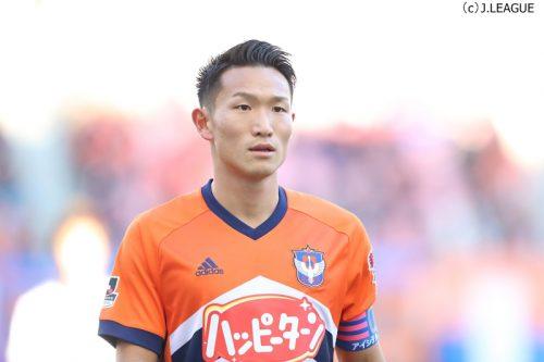●柏、新潟からMF小泉慶を完全移籍で獲得…今季J1で33試合に出場