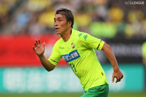 千葉、FW船山貴之と来季の契約更新を発表「今季の悔しさを忘れずに」