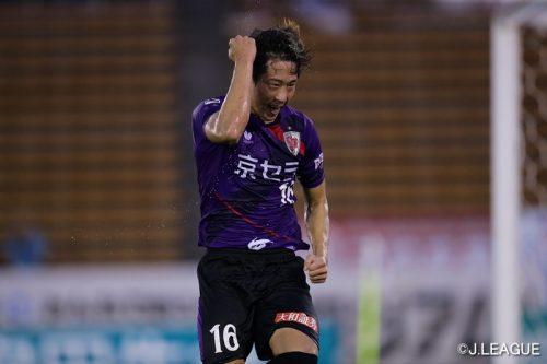 ●京都FWイ・ヨンジェが岡山へ完全移籍「喜んでいただける試合と結果を」