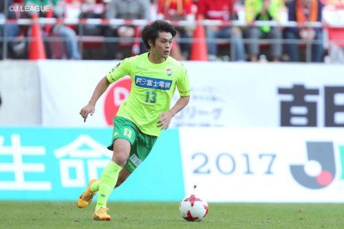 千葉、MF為田大貴を福岡から完全移籍で獲得…今季レンタルで17試合出場