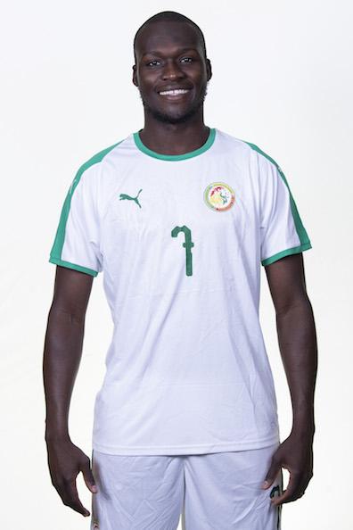 ムサ・ソウ(セネガル代表)のプロフィール画像