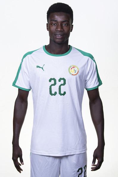 ムサ・ワゲ(セネガル代表)のプロフィール画像